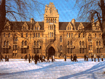 Brazenose College