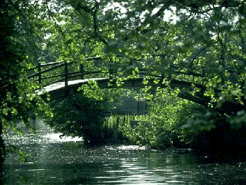 Cherwell Bridge
